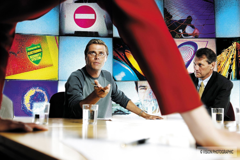 studio corporate meeting image