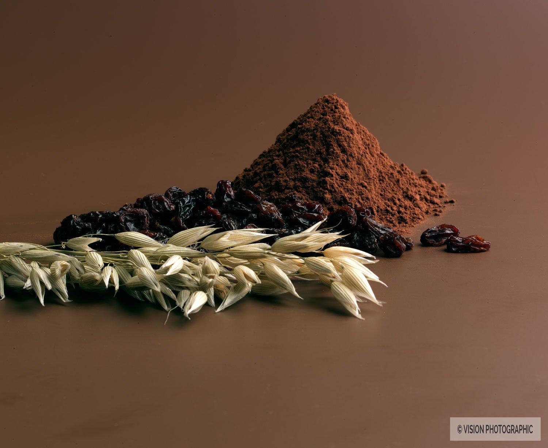 Food ingredients for Organix