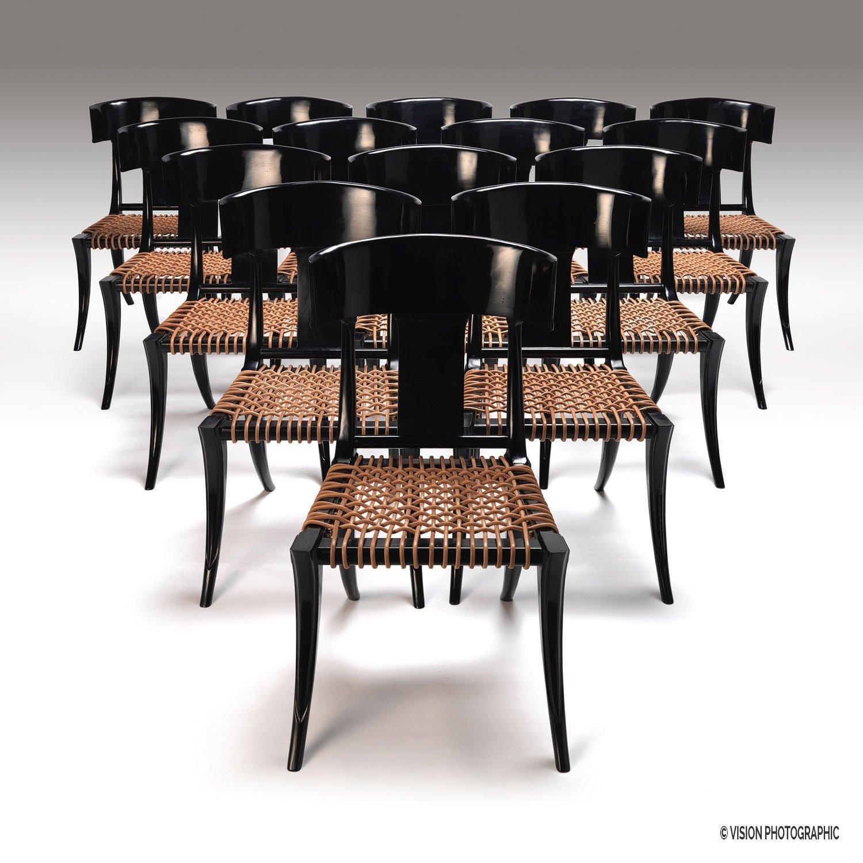 Furniture photography for Jonathan Sainsbury