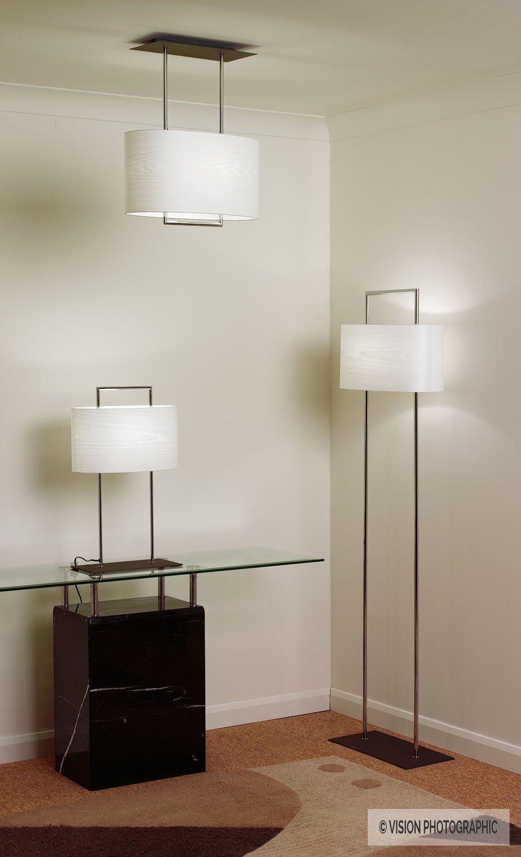 Room set photography for lighting company
