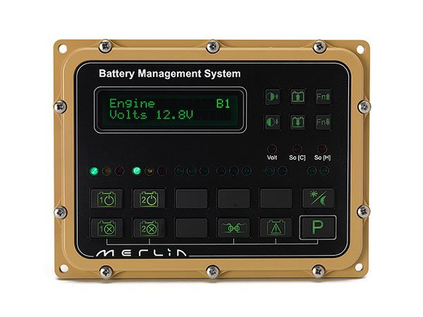 product photography for Merlin Equipment