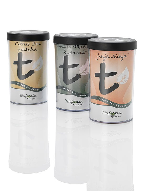 tea product photo